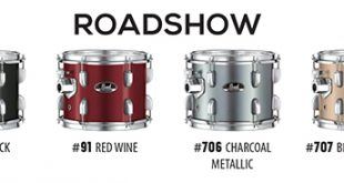 trong pearl roadshow rs525 standard
