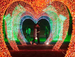 Lễ hội ánh sáng đầu tiên tại Hà Tĩnh dự kiến diễn ra từ ngày 10 - 19/5